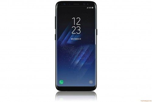 Samsung Galaxy S8 wallpaper #samsung #smartphone #s8 #mobile #android