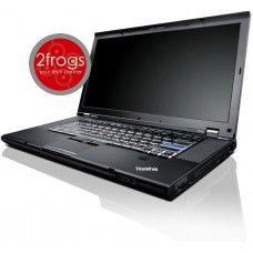 ΠΡΟΣΦΟΡΑ ΗΜΕΡΑΣ Laptop Lenovo T510, i5 2.53GHz, 4GB RAM, 320GB HDD - See more at: http://shop.2frogs.gr