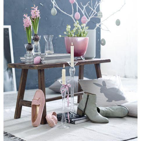 Da blühen Hyazinthen auf und bringen Frühlingslaune in unser Zuhause #impressionen #ostern