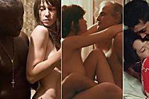Filmes com cenas de sexo polêmicas