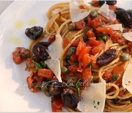 The Traditional Food of Naples, Italy! A Taste of Napoli! - la bella vita cucina
