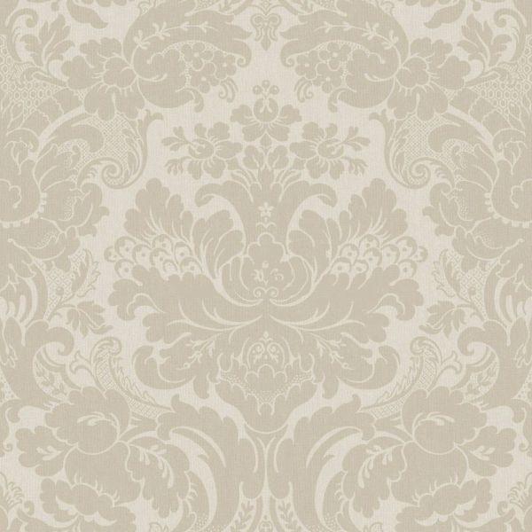 Eleganta medaljonger från kollektionen Manor House 347038. Klicka för att se fler inspirerande tapeter för ditt hem!
