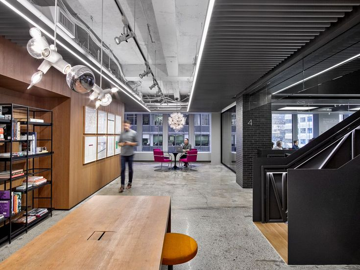 2102 best office design images on Pinterest Architecture