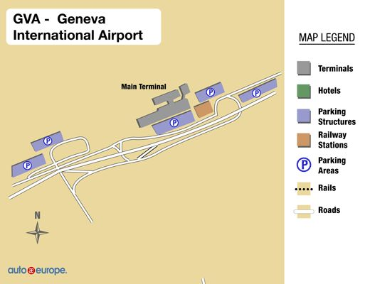 Car Rental Geneva Airport Tripadvisor