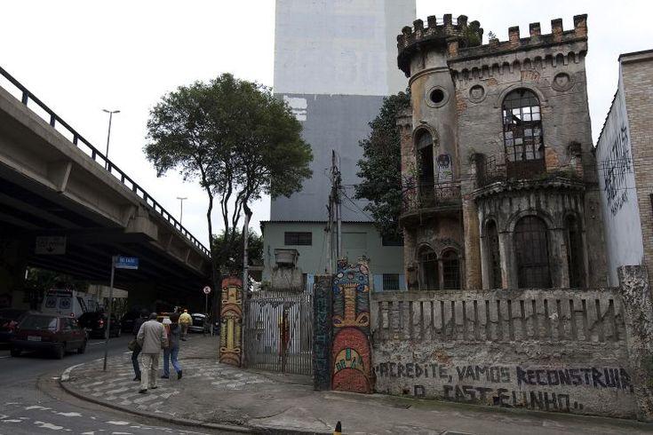 Conheça alguns dos marcos arquitetônicos da cidade de São Paulo - Casa e Decoração - UOL Mulher