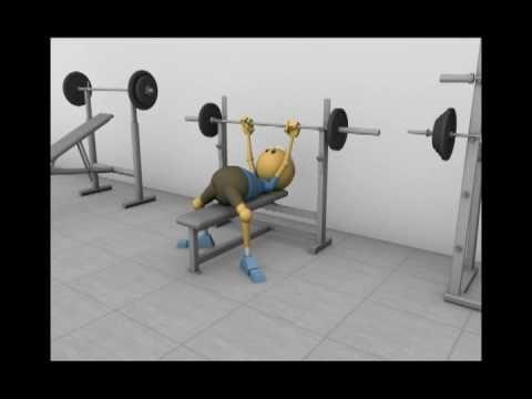 Jason Behr: Character Animation Demo Reel 2010