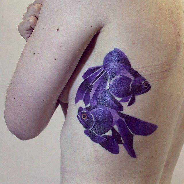 51 Best Tattoo Artist Sasha Unisex Images On Pinterest