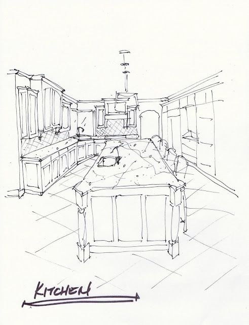 1000 Images About My Project Sketches On Pinterest Traditional Bathroom Classy Living Room
