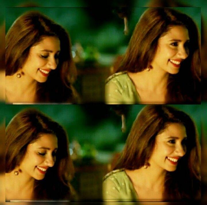 Beautiful Mahira ♥ Beautiful Smile ♥