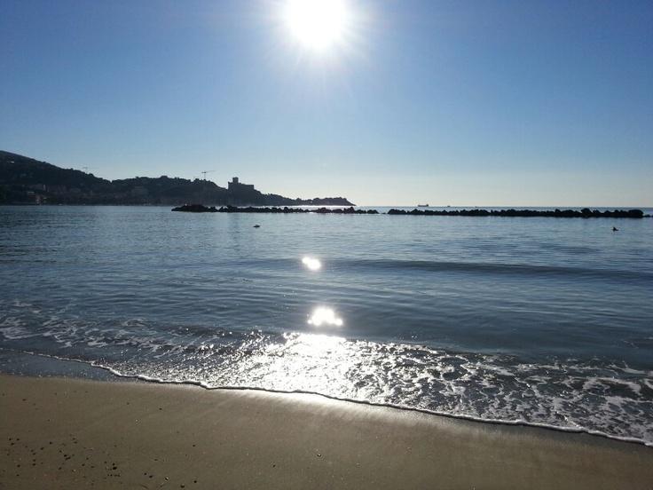 Mare...san Terenzo (sp)