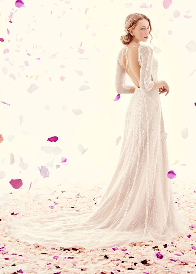 Bridal Gowns, Wedding Dresses by Ti Adora - Style 7505