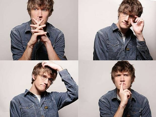 The many faces of Bo Burnham - Features - Comedy - The Independent