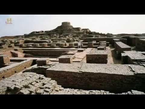 Starożytni kosmici: Obcy i tajny kod [dokumentalny][lektor pl]