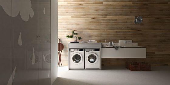 Laundry | Valcucine | Gabriele Centazzo-Mirco Zanini. Check it out on Architonic