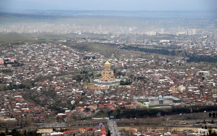 Tbilisi Tskneti Mountain Villa Tbilisi City Georgia: 17 Best Images About Georgia (the Country) On Pinterest