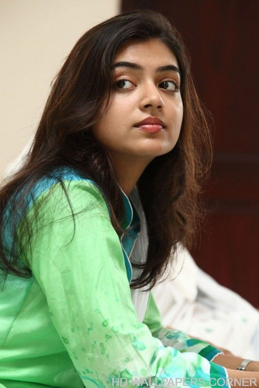 NAZRIYA NAZIM Wallpapers