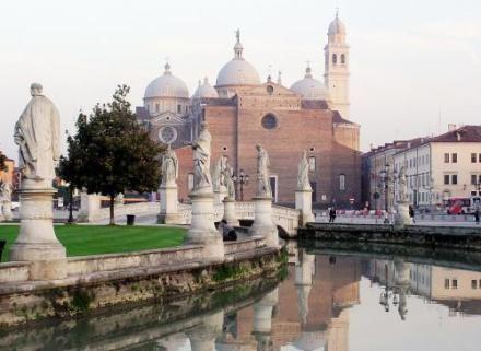 Padova Invisibile 2014: cicloescursioni alla scoperta delle bellezze nascoste di Padova...