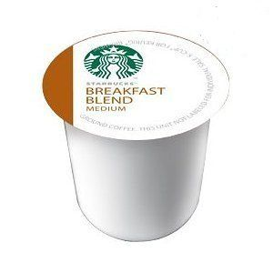 Starbucks KCup Coffee Breakfast Blend Medium 3 Boxes of 16 KCups for Keurig Brewers -- Learn more by visiting the image link.