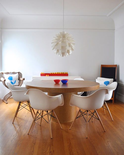 40 best images about round dining room table sets on for Dining room table 40 x 60