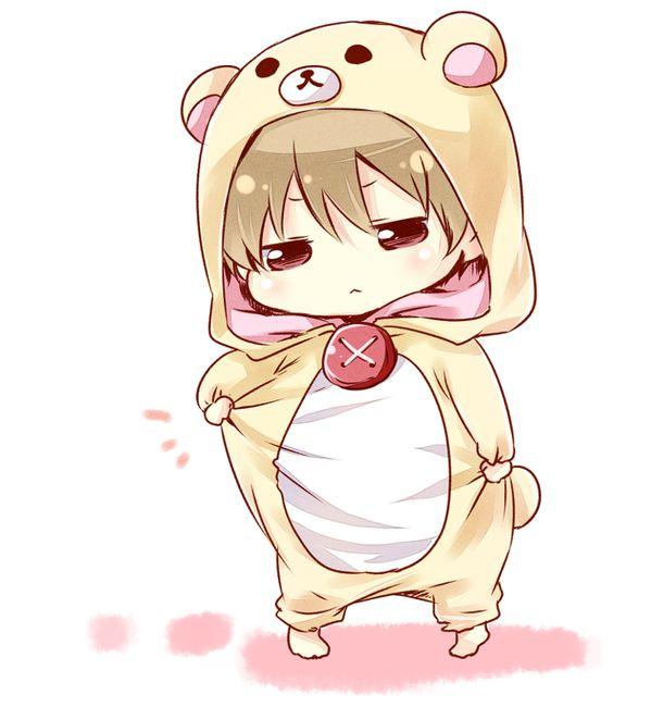 Okita Sougo Gintama <3 SOOO CUUTE!!!