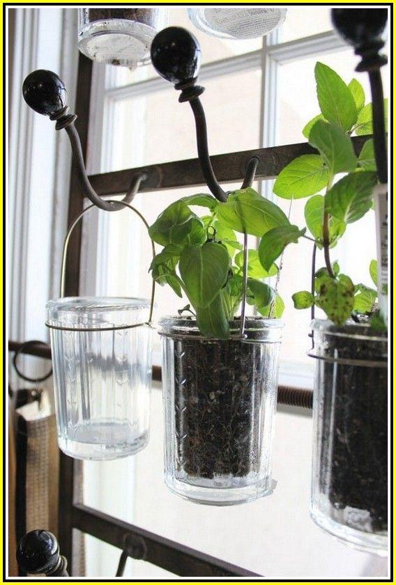 Tips To Help You An Improved Gardener Simple Garden Ideas Window Herb Garden Wall Herb Garden Indoor Indoor Herb Garden