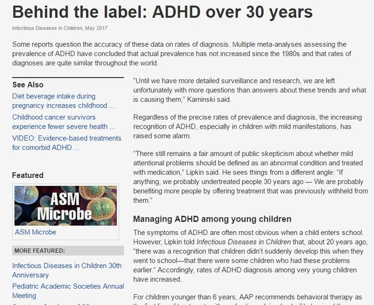 316 best professional level adhd tools and information images on overview of developments in adhd over 30 years treatment now largely handled by pediatricians fandeluxe Images