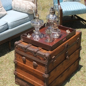 How Old Is Furniture To Be Antique