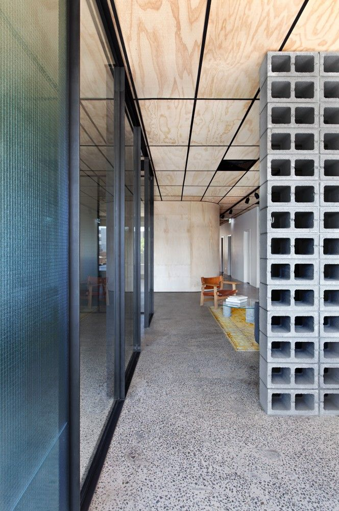 Blackwood Street Bunker | Clare Cousins Architects