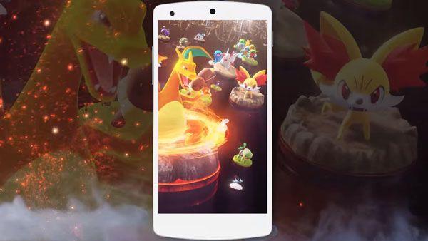 Conoce sobre Pokémon Comaster!: el nuevo juego de Nintendo y Pokémon para móviles