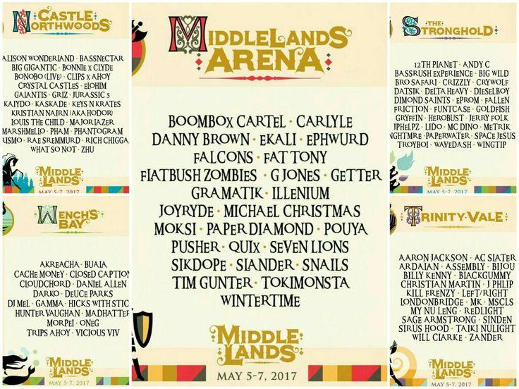 Thy MIDDLELANDS STAGES!! ORDER YOUR TICKETS NOW AND SAVE $ BEFORE PRICES INCREASE! TICKET LINK: https://middlelands.frontgatetickets.com/?utm_source=Middlelands%20Promoters&utm_medium=uproar&utm_campaign=Storm7 #middlelands #edmfestival #ravefestival #edm #rave #ravelife #edmlife #edmfam #texasedm #insomniacevents #c3 #edc #edclv #nocturnalwonderland #beyondwonderland #tomorrowland #sunsetmusicfestival #promoterlife