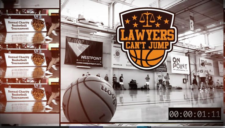 Lawyers Can't Jump 2015