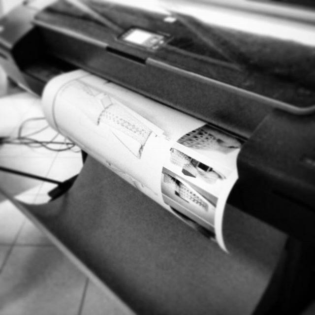 #DEARstudio #plott #design #architecture #model #concept #architettibattipaglia