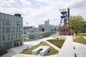 Nowa siedziba #muzeum #Muzeum #Śląskie   fot. Sonia Szeląg