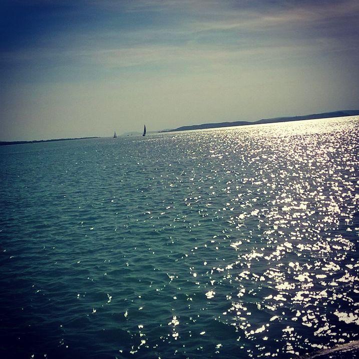 Lake Balaton :)