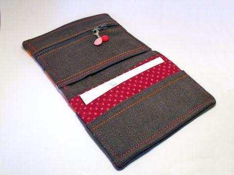 25 einzigartige kleines portemonnaie ideen auf pinterest portemonnaie anleitung stoff. Black Bedroom Furniture Sets. Home Design Ideas