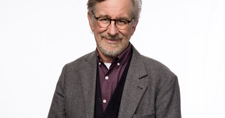Steven Spielberg | Steven Spielberg is ready for 'Player One'
