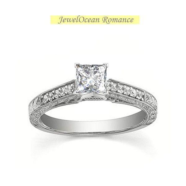 185 best Engagement Rings images on Pinterest Engagement rings