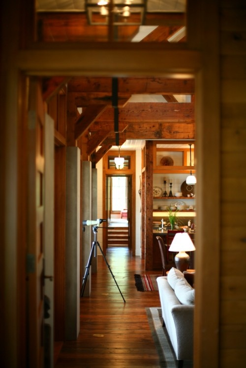Best 25+ Exposed rafters ideas on Pinterest | Attic ...