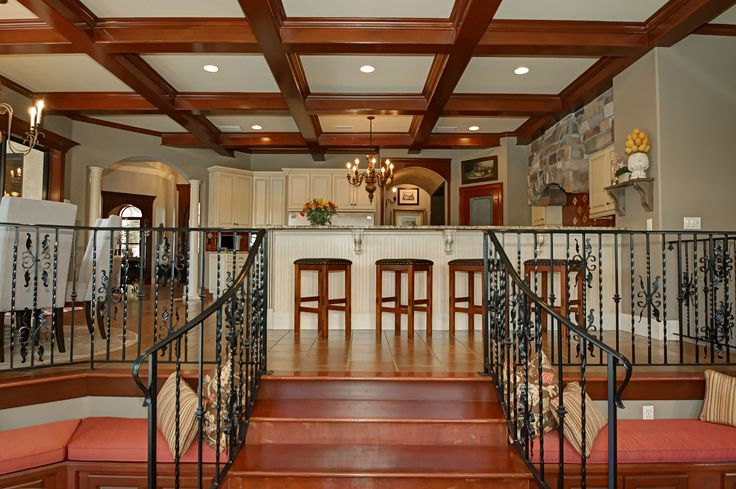 Tuscan Style Home Interior  1137 Interlochen Blvd - Breathtaking Tus ...