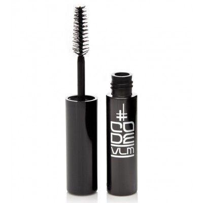 Code Beautiful - VLM Mini Volumising Lengthening Mascara