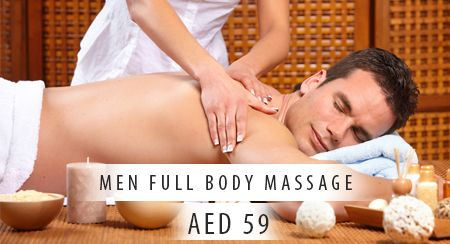 body center massage