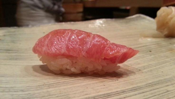 Ginza Sushi Kanesaka