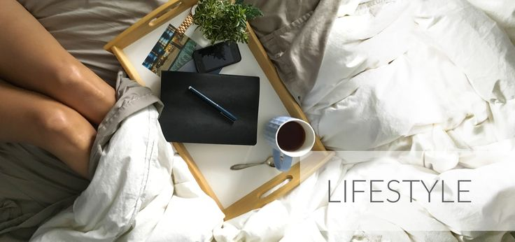 Lifestyle | Sparks and Bloom