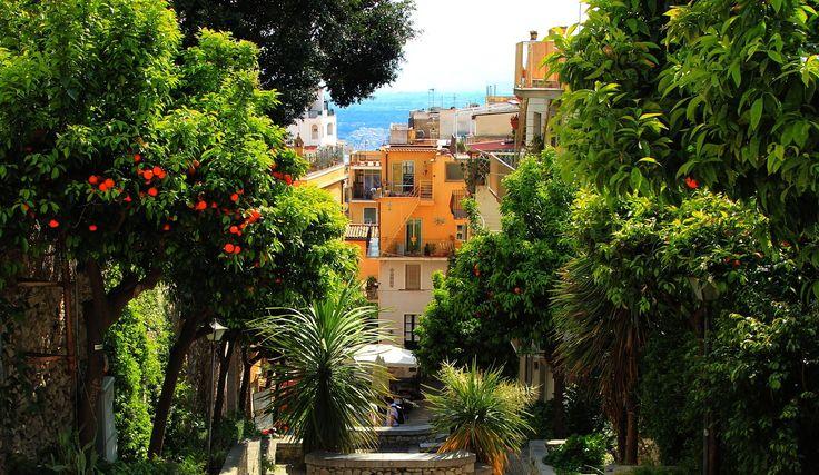 #sicilia #italia #nature #mediterranean