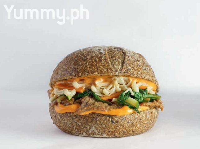 Korean Bulgogi Burger Recipe