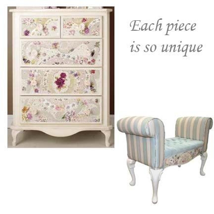 shabby chic childrens furniture. shabby chic mosaic furniture love the use of pastel velvet tufted in this childrens g