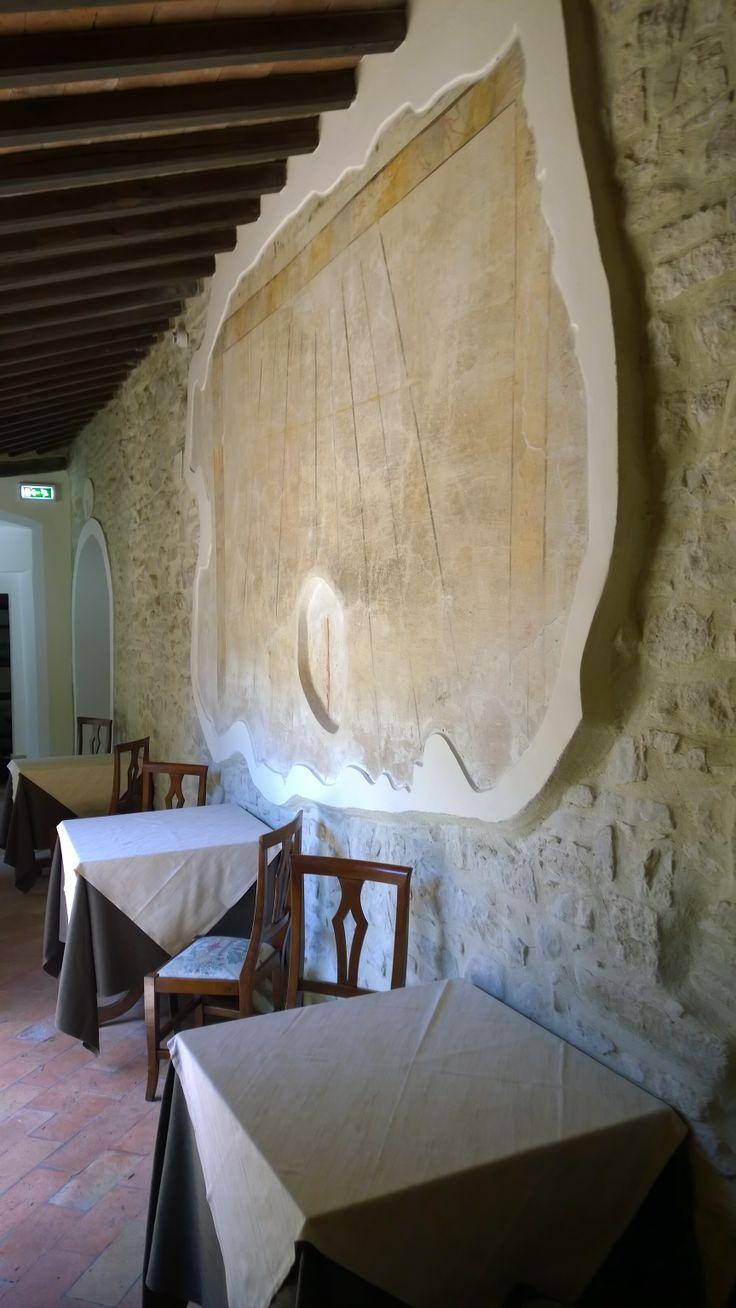 Abbazia Collemedio Hotel Resort - La Meridiana - Umbria Contact: +39.075.87.89.260