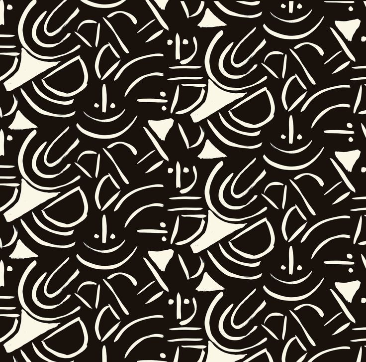 """Ghost"", original artwork by Erja Hirvi for Samuji SS17"