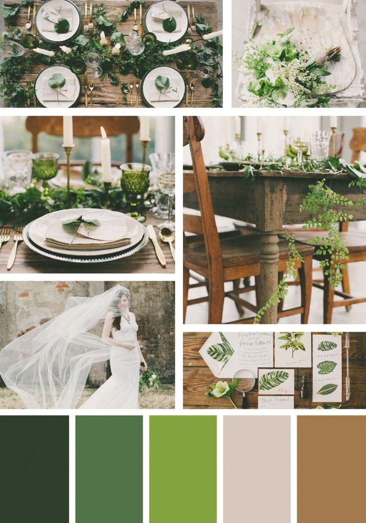 Wedding Botanicals