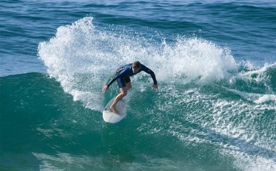 Porto- 2 aulas de Surf na praia de Ofir com a Onda Magna - Só 20€